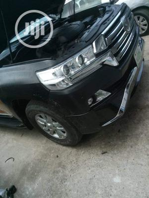 Upgrade Your Toyota Landcruser 2010 To 2018 Model | Automotive Services for sale in Lagos State, Maryland