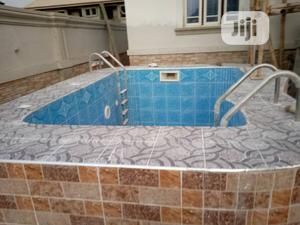 Swimming Pool Installation And Sales | Construction & Skilled trade CVs for sale in Abuja (FCT) State, Dei-Dei