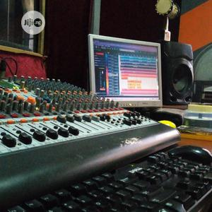 Music Studio Session In Ibadan   DJ & Entertainment Services for sale in Oyo State, Ibadan