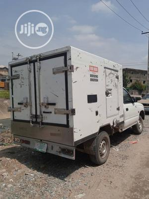 Cooling Van For Hire   Logistics Services for sale in Lagos State, Shomolu