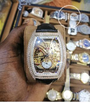 Original Frank Muller Wrist Watch | Watches for sale in Lagos State, Lagos Island (Eko)