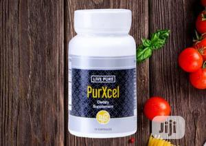 Live Pure Purxcel | Vitamins & Supplements for sale in Ondo State, Akure