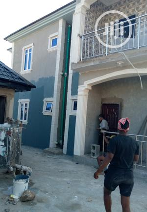 Newly Built 2bedroom Flat TO LET @ AIT ESTATE | Houses & Apartments For Rent for sale in Lagos State, Ifako-Ijaiye