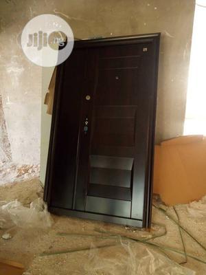 Security Door   Doors for sale in Abuja (FCT) State, Kaura