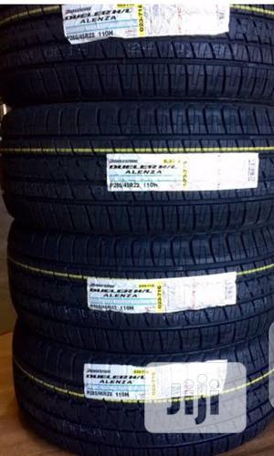 Bridgestone,Far Road Tyre for Jepps ( 285/45r22   Vehicle Parts & Accessories for sale in Lagos State, Lagos Island (Eko)