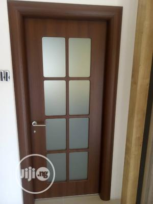 Internal Glass Door | Doors for sale in Abuja (FCT) State, Kaura