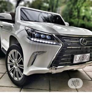 LEXUS SUV For Kids   Toys for sale in Lagos State, Ikeja
