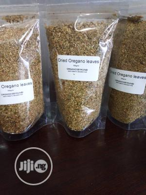 Dried Oregano Leaves ---100g | Meals & Drinks for sale in Lagos State, Ojodu