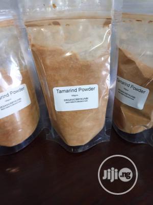 TAMARIND Powder--100g | Meals & Drinks for sale in Lagos State, Ojodu
