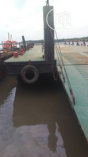 1000t Working Barge   Watercraft & Boats for sale in Rivers State, Port-Harcourt