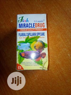 Aquarium Fish Drog | Pet's Accessories for sale in Lagos State, Surulere