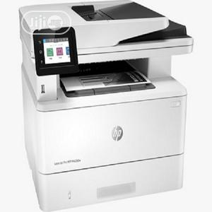 HP Laserjet 454DW COLOR Black and White Printer | Printers & Scanners for sale in Lagos State, Ikeja