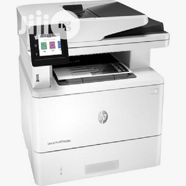 HP Laserjet 428dw MFP Black And White Printer