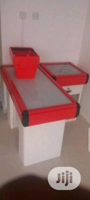 Check Out Counter/Cashier Desk | Store Equipment for sale in Lagos State, Lagos Island (Eko)