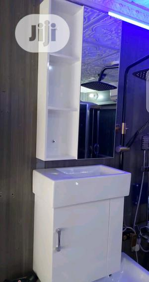 Dining Cabinet Basin   Plumbing & Water Supply for sale in Lagos State, Orile