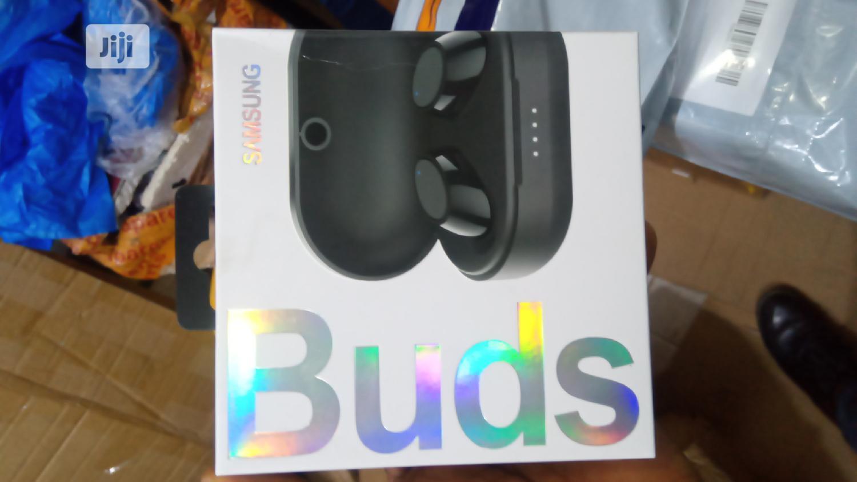 Samsung Galaxy Bud | Headphones for sale in Ikeja, Lagos State, Nigeria