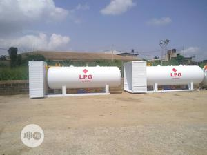 LPG Skid Plant - 5 Tons | Heavy Equipment for sale in Lagos State, Ikeja