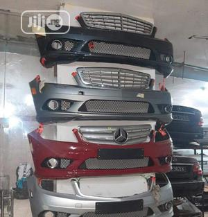 Mercedes Benz Bumpers   Vehicle Parts & Accessories for sale in Lagos State, Ikoyi