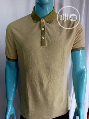 Designer Italian Polo Shirt for Men | Clothing for sale in Lagos State, Lagos Island (Eko)