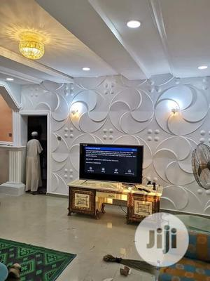 3D Wallpaper 500mm   Home Accessories for sale in Lagos State, Ajah
