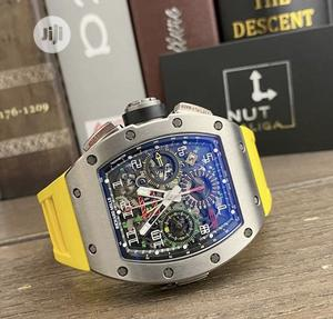Richard Mille Watch | Watches for sale in Lagos State, Surulere