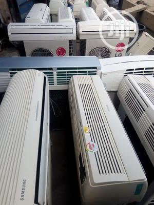 Air-conditons Available For Sales 1hp.1.5hp ,2hp   Home Appliances for sale in Lagos State, Surulere