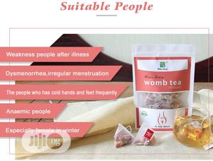 Womb Tea for Conception   Vitamins & Supplements for sale in Lagos State, Isolo