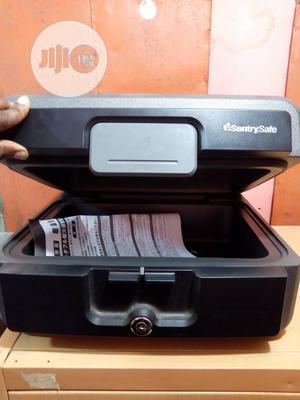 Fireproof Safe Box   Safetywear & Equipment for sale in Lagos State, Lagos Island (Eko)