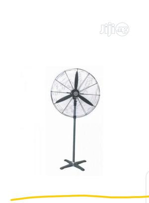 Ox 18 Inches Industrial Standing Fan | Manufacturing Equipment for sale in Lagos State, Lagos Island (Eko)