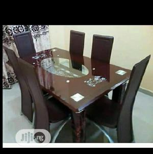 Glass Dinning Table | Furniture for sale in Lagos State, Lagos Island (Eko)