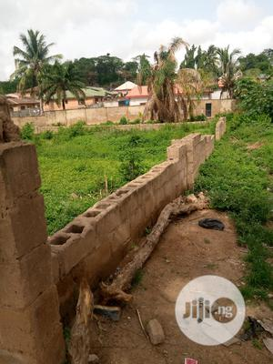Two Plots Of Lands Within Ajibode Estate   Land & Plots For Sale for sale in Oyo State, Ibadan
