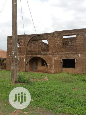 Uncompleted 4 Flats Of Three Bedroom Flat | Houses & Apartments For Sale for sale in Oyo State, Ibadan