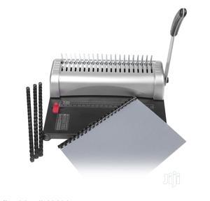 A4 Paper Binding Machine Puncher Binder 21 Holes Binding Machine | Stationery for sale in Lagos State, Lagos Island (Eko)