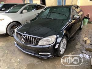 Mercedes-Benz C350 2014 Black   Cars for sale in Lagos State, Surulere