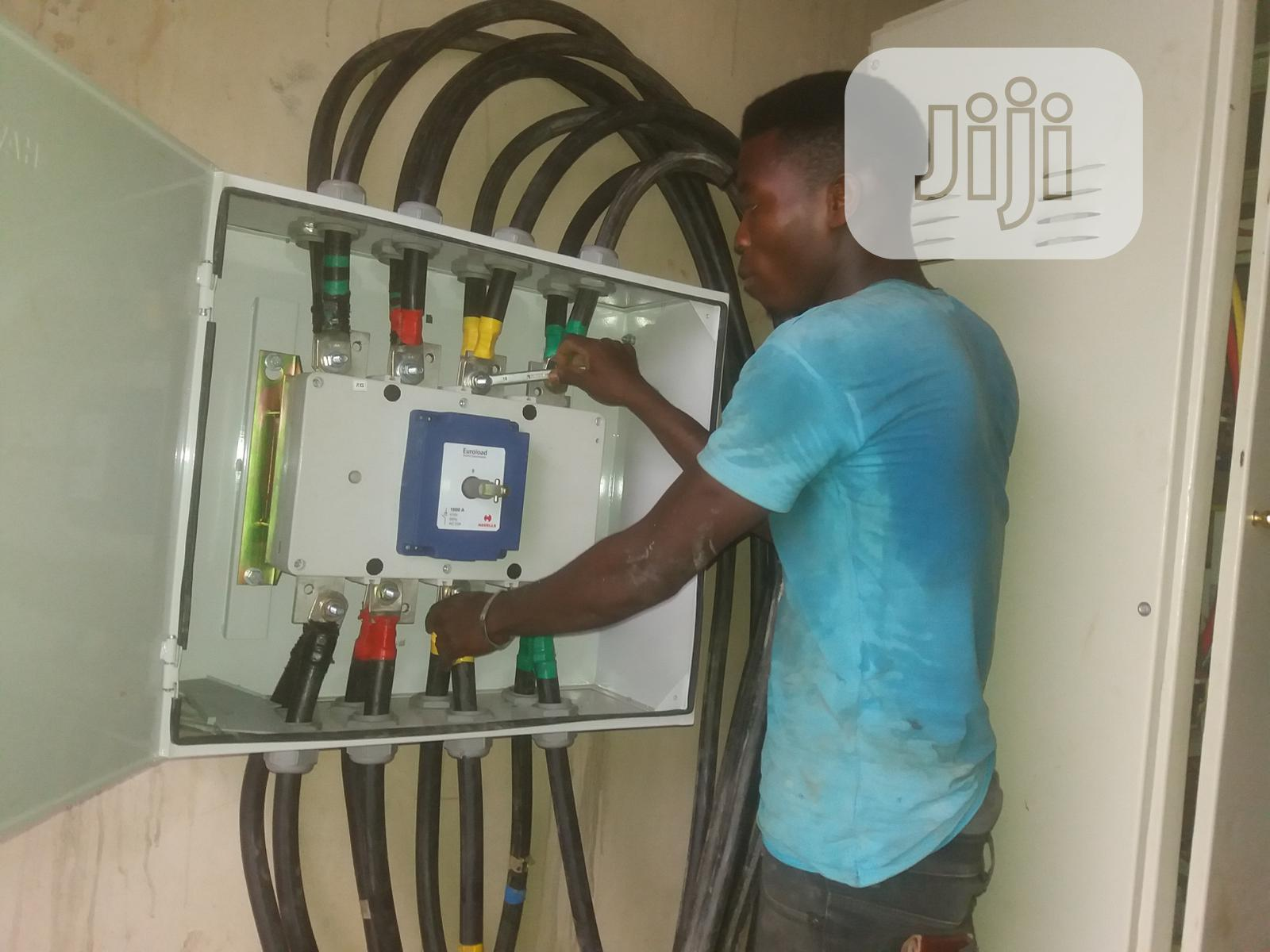Engineering & Architecture CV | Engineering & Architecture CVs for sale in Alimosho, Lagos State, Nigeria