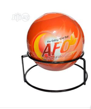 Automatic Fire Extinguisher Ball | Safetywear & Equipment for sale in Lagos State, Yaba