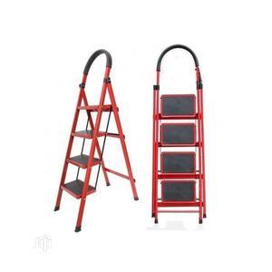 Multipurpose Steel Ladder 4 Step | Hand Tools for sale in Lagos State, Lagos Island (Eko)