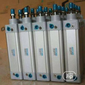 Air Cylinder 40 By 50 | Manufacturing Equipment for sale in Lagos State, Ojo