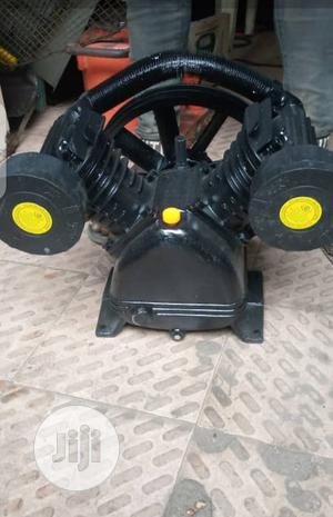 5hp Air Compressor Head | Manufacturing Equipment for sale in Lagos State, Ojo