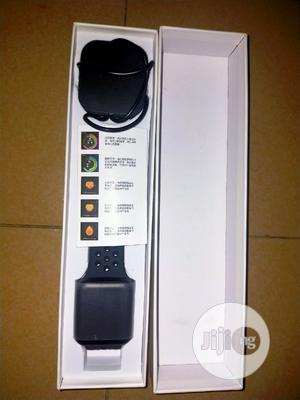 Now Available Heart Rate Monitor Smart Fitness Tracker   Smart Watches & Trackers for sale in Lagos State, Ikeja