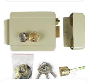 Security Electric Lock Kit, Safety Electric Control Door Lock | Doors for sale in Lagos State, Ikeja