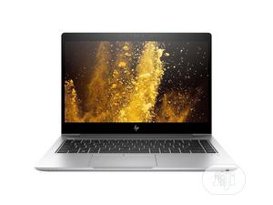 New Laptop HP EliteBook 840 G5 8GB Intel Core I7 SSD 256GB   Laptops & Computers for sale in Lagos State, Ikeja