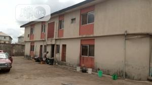 Standard Clean Four Units Of Three Bedroom Flats For Sale   Houses & Apartments For Sale for sale in Lagos State, Alimosho