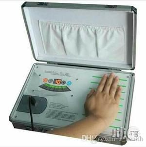 Digital Quantum Analyser With Massager | Tools & Accessories for sale in Abia State, Aba North