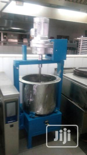 Yam Pounding Machine   Farm Machinery & Equipment for sale in Osun State, Osogbo