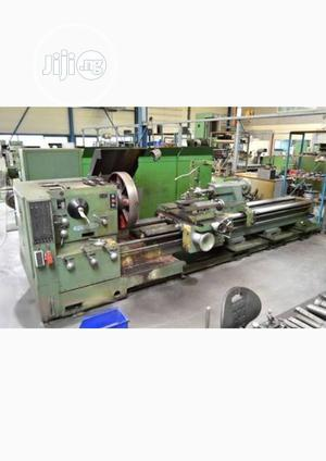 3 Meter Industrial Lathe Machine New | Restaurant & Catering Equipment for sale in Lagos State, Ikeja