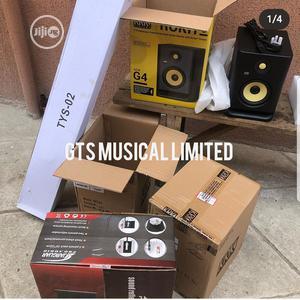 ROKIT Studio's Monitor Speaker   DJ & Entertainment Services for sale in Lagos State, Lekki