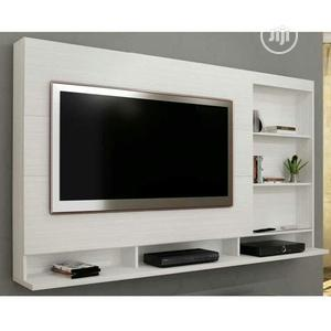 Tv Wall Floating Shelve   Furniture for sale in Lagos State, Alimosho