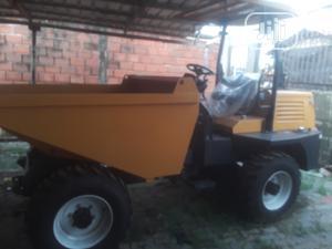 3ton Site Dumper Machine   Heavy Equipment for sale in Lagos State, Lagos Island (Eko)