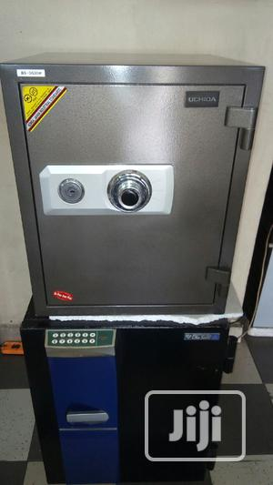 Brand New Imported Fire 🔥 Proof Safe With Security Numbers And Key's | Safetywear & Equipment for sale in Lagos State, Yaba